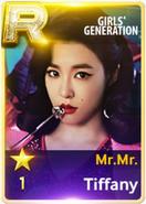 MRMR Tiffany