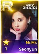 MRMR Seohyun