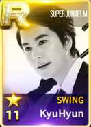 Swing kyuhyun