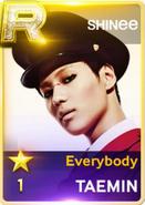 Everybody Taemin R
