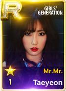 MRMR Taeyeon