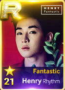 Henry Fantastic R R