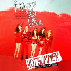 Hot Summer (1st Album Repackage)