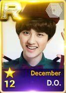 D.O. December