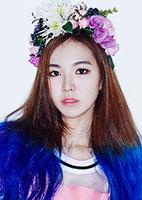 Wendy (Velvet)