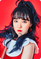 Wendy (Rookie)