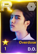 Overdose DO