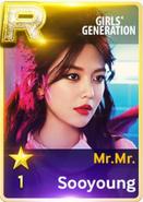 MRMR Sooyoung