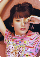 Seulgi (The Perfect)