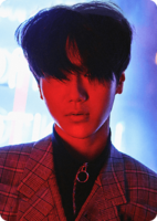SF Yesung D