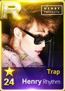 Henry Trap R