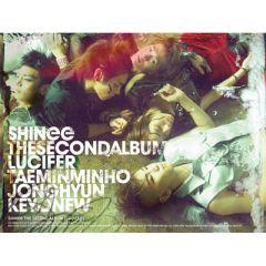 SHINee - Lucifer