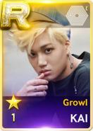 Growl Kai