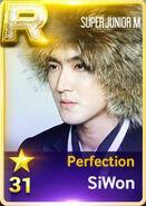 Siwon Perf R