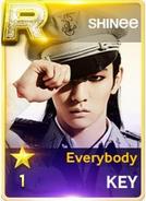 Everybody Key