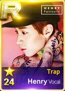Henry Trap V