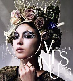 Hurricane Venus