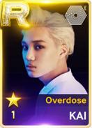 Overdose Kai