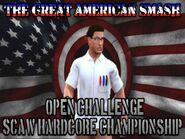 TheGreatAmericanSmash2K16SCAWHardcoreChampionship