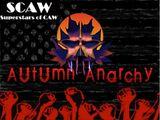 Autumn Anarchy 2015