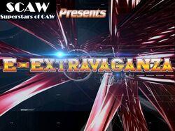 SCAW E-Extravaganza 2K16
