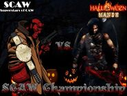 HalloweenManik2K15SCAWChampionship