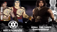 Ascendance2K16SCAWTagTeamChampionship