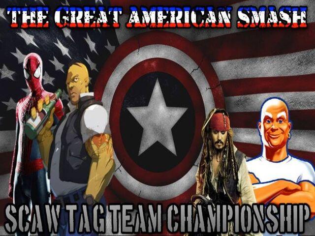 File:TheGreatAmericanSmash2K16SCAWTagTeamChampionship.jpg