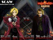 HalloweenManik2K15EdwardElricvJoker