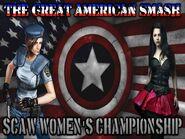 TheGreatAmericanSmash2K16SCAWWomensChampionship