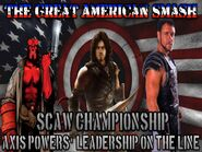TheGreatAmericanSmash2K16SCAWChampionship