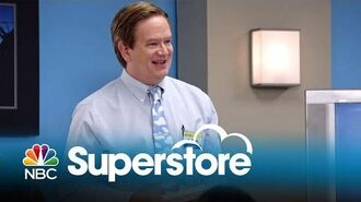 Superstore - Training Video Glenn's Bad Idea (Digital Exclusive)