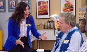 S04E18-Amy yells at Glenn