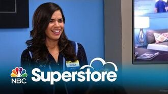 Superstore - Training Video Amy's Etiquette Advice (Digital Exclusive)