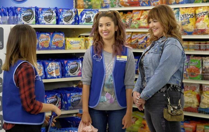 S03E11-Cheyenne and Brandi