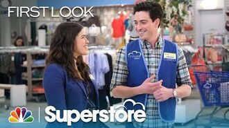 Season 5 First Look - Superstore