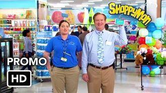 "Superstore Season 2 ""ShoppyMon"" Promo (HD)"