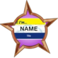 Earned Your Nametag