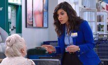 S04E15-Amy nametag Melanie