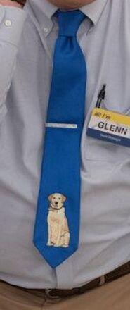 Glenns tie-S03E18