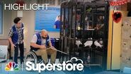 The Birds' Great Escape - Superstore (Episode Highlight)