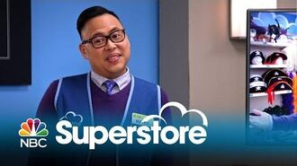 Superstore - Training Video Mateo Speaks to Cultural Diversity (Digital Exclusive)