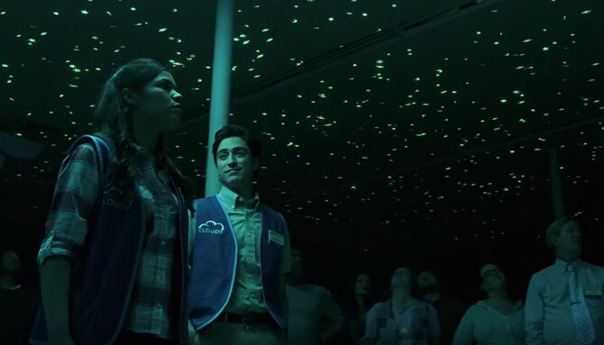 S01E01-Ceiling stars