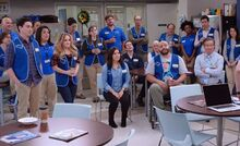 S03E14-Staff in Break Room