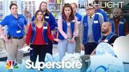 Superstore - We Might Just Crap This Bed Yet (Episode Highlight)