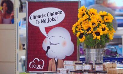 S04E18-Climate Change sign