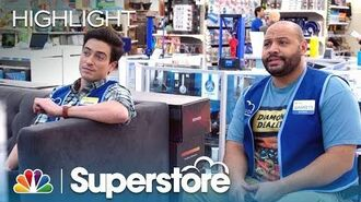 Superstore - Wait for It... (Episode Highlight)
