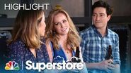 Superstore - And Kelly Makes Three (Episode Highlight)