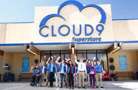 Cloud9store