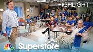 Superstore - Workplace Tornado Victim (Episode Highlight)